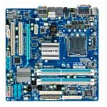 Gigabyte GA-EG41MFT-US2H