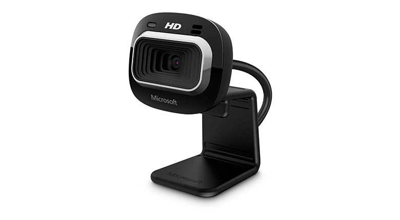 Microsoft LifeCam HD-3000 драйвер