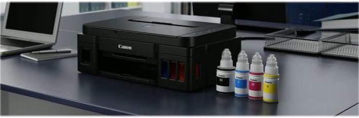 Canon PIXMA G1400 драйвер