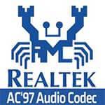 Realtek AC97