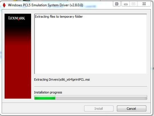 DRIVER FOR MSI LEXMARK X422 CAMERA