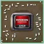 AMD (ATI) Mobility Radeon HD 6470M