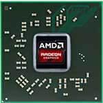 AMD Radeon HD 8600M