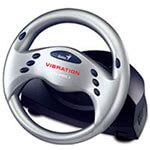 Genius Speed Wheel 3 Vibration