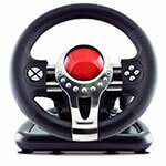 SVEN TURBO Racing Wheel