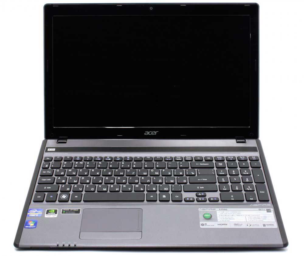 Звуковой драйвер для ноутбука acer aspire